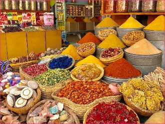 The Colors of Morocco in 10 days