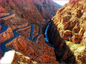 private 4 days tour from Marrakech to Sahara